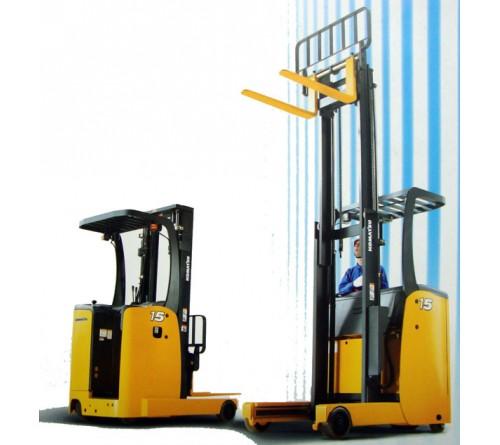 xe nâng điện đứng lái Komatsu 1.5 tấn FB15RL-15, FB18RL-15, FB10RL-15, FB13RL-15 (3)-500x445