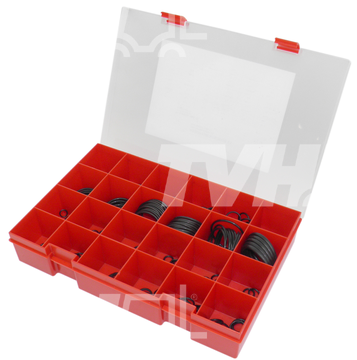 10. Seal kit hydr.